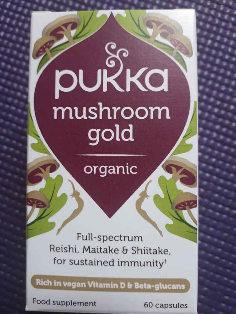 Herbs natural immunity