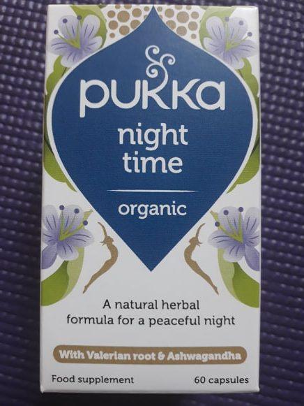 Herbs to help sleep insomnia