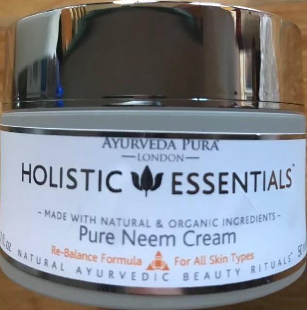 natural beauty skin blemish